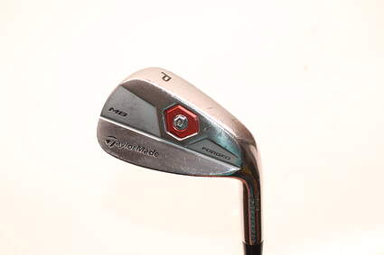 TaylorMade 2011 Tour Preferred MB Wedge Pitching Wedge PW 47° Dynamic Gold XP S300 Steel Stiff Right Handed 36.5in