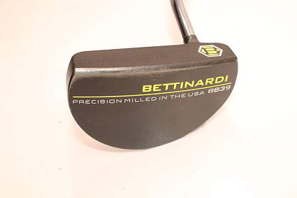 Bettinardi 2018 BB39 Putter Steel Right Handed 35.0in