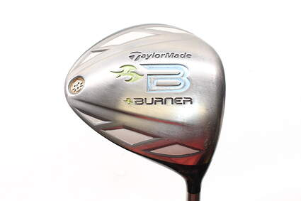 TaylorMade 2009 Burner Driver 10.5° TM Reax Superfast 49 Graphite Ladies Right Handed 45.0in