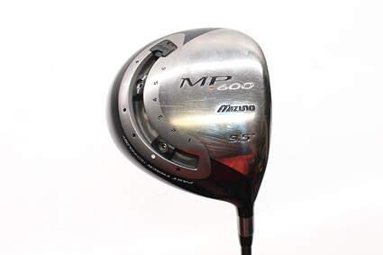 Mizuno MP-600 Driver 9.5° Fujikura E360 Graphite Stiff Right Handed 45.0in