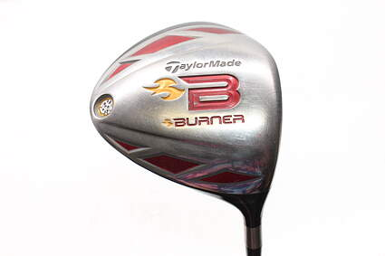 TaylorMade 2009 Burner Driver 9.5° TM Reax Superfast 49 Graphite Stiff Right Handed 45.25in