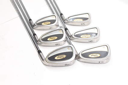 Titleist DCI 822 Oversize Iron Set 5-PW Nippon NS Pro 950 Steel Regular Right Handed 37.75in