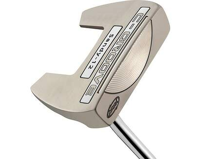 Yes Sandy 12 Putter