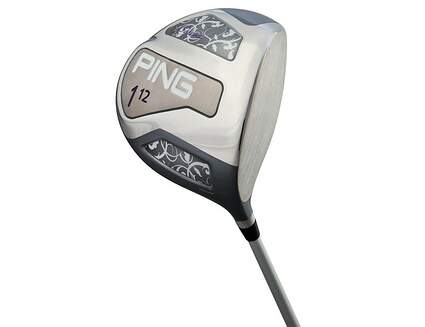 Ping Serene Driver 10.5* Ping ULT 210 Ladies Graphite Ladies Right Handed 45 in