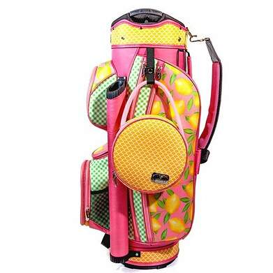 Sassy Caddy Sicily Cart Bag