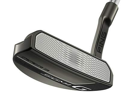 PING Sigma G & Cadence TR Putters