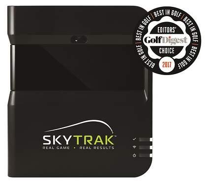 SkyTrak Personal Launch Monitors