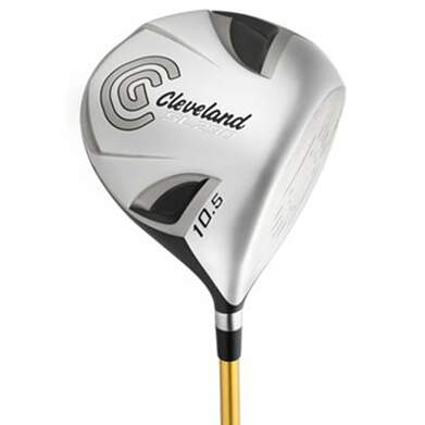 Cleveland SL 290 Driver