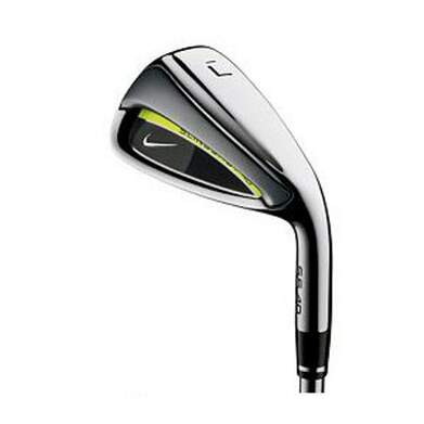 Nike Slingshot 4D Wedge