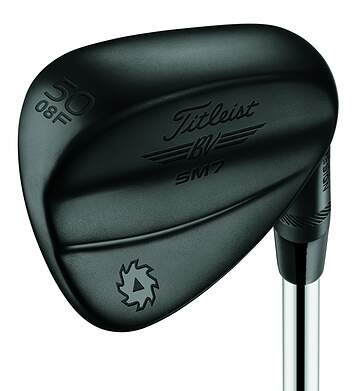Titleist Vokey SM7 Jet Black Wedge