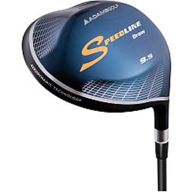 Adams Speedline Draw Driver