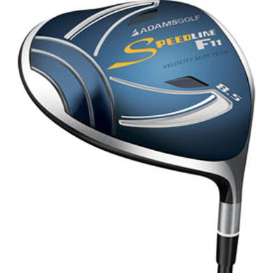 Adams Speedline F11 Driver