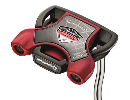 TaylorMade Spider Limited Itsy Bitsy Putter