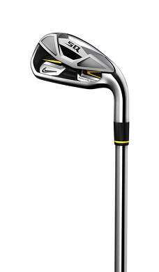 Nike Sasquatch Machspeed Single Iron