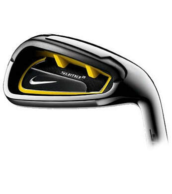 Nike Sasquatch Sumo 2 Iron Set