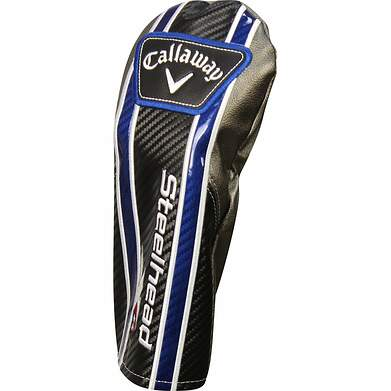 Callaway Steelhead XR Fairway Wood Headcover