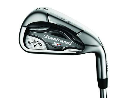 Callaway Steelhead XR Single Iron