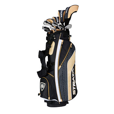 Callaway Strata Tour 16 Piece Womens Complete Golf Club Set
