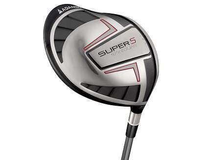 Adams Speedline Super S Black Driver