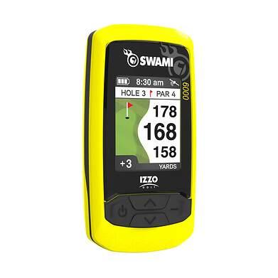 Izzo Swami 6000 GPS Unit
