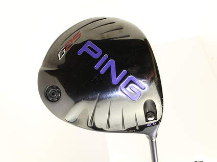 Ping G25 Driver 8.5* Ping TFC 189D Graphite Stiff Right Handed 45.5 in