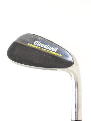 Tour Issue Cleveland 2012 588 Raw Tour Grind Wedge Gap GW 50* True Temper Dynamic Gold Steel Wedge Flex Right Handed 36.25 in