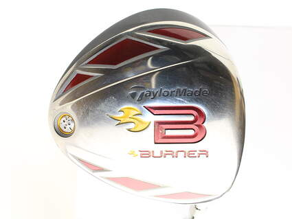 TaylorMade 2009 Burner Driver 9.5* TM Reax Superfast 49 Graphite X-Stiff Right Handed 45.75 in