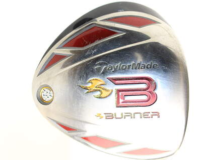 TaylorMade 2009 Burner Driver 9.5* Stock Graphite Shaft Graphite Stiff Right Handed 45.5 in