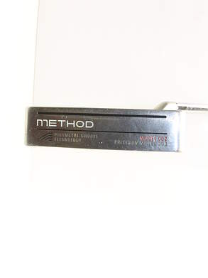 Nike Method 002 Putter Steel Right Handed 34 in