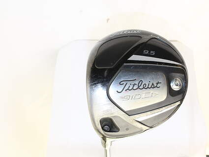 Titleist 910 D2 Driver 9.5* Titleist Diamana Kai'li 65 Graphite Stiff Left Handed 45 in