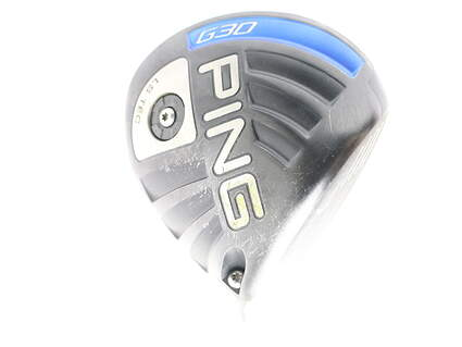 Ping G30 LS Tec Driver 9* Ping Tour 65 Graphite X-Stiff Right Handed 44 in