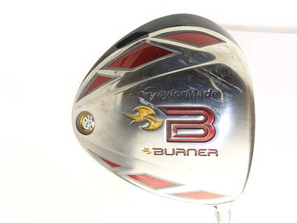 TaylorMade 2009 Burner Driver 9.5* Stock Graphite Shaft Graphite Regular Right Handed 45.75 in