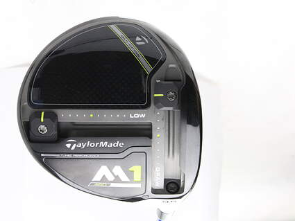 Tour Issue TaylorMade M1 Driver 9.5* Graphite Design Tour AD BB-6 Graphite Stiff Right Handed 45.25 in