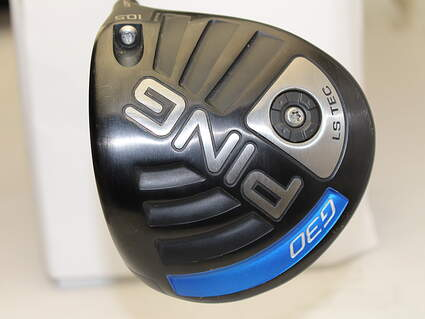 Ping G30 LS Tec Driver 10.5* Ping TFC 419D Graphite Senior Right Handed 45.5 in