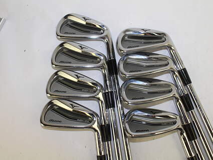 Mizuno MP-54 Iron Set 3-PW FST KBS Tour Steel Regular Right Handed 38 in
