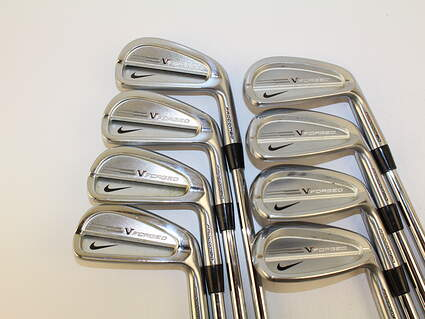 c4ea7da99c1d Nike VR Forged Pro Combo Iron Set 3-PW True Temper Dynamic Gold S300 Steel
