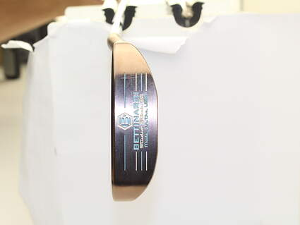 Mint Bettinardi 2011 Studio Stock 6 Putter Steel Right Handed 34 in