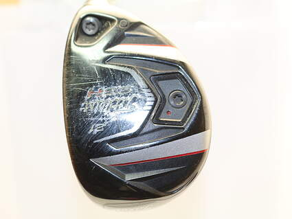 Titleist 913H Hybrid 3 Hybrid 21* Mitsubishi Diamana S+ Blue 72 Graphite Regular Right Handed 40 in
