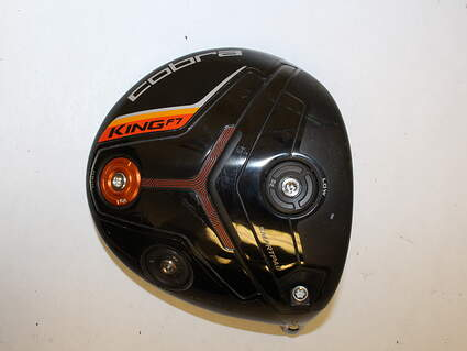 Cobra King F7 Driver Right Handed HEAD ONLY