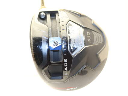 TaylorMade SLDR 430 TP Driver 10* Stock Graphite Shaft Graphite Stiff Right Handed 45 in