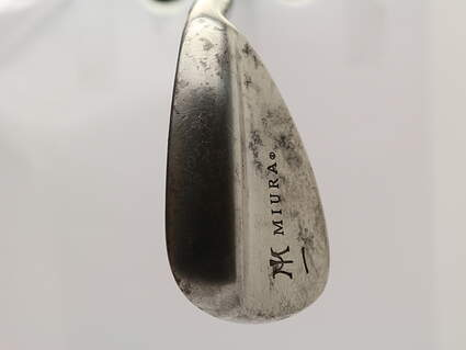 Miura Wedge Series Wedge Chipper Stock Steel Shaft Steel Wedge Flex Right Handed 35 in