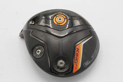 Cobra King F7 Plus Driver 10.5* Left Handed CLUB HEAD ONLY