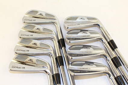 Cobra Pro MB Iron Set 3-PW True Temper Dynamic Gold S300 Steel Stiff Right Handed 37.5 in