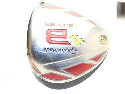 TaylorMade 2009 Burner Driver 10.5* TM Matrix Ozik Xcon 4.8 Graphite Stiff Right Handed 45 in