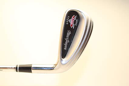 MacGregor V-Foil M565 Single Iron 6 Iron Rifle 5.5 Steel Regular Right Handed 38.5 in