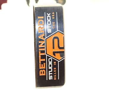 Bettinardi 2013 Studio Stock 12 Putter Stock Steel Shaft Steel Right Handed 34.25 in
