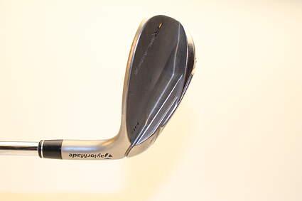 TaylorMade Rocketbladez HL Wedge Sand SW 55* TM RocketFuel 85 Steel Steel Wedge Flex Right Handed 35.5 in