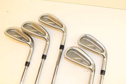 Fourteen TC-530FG Iron Set 6-PW Nippon NS Pro 950GH HT Steel Regular Right Handed 37.75 in