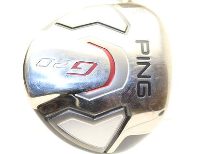 Ping G15 Driver 10.5* Ping TFC 169D Graphite Stiff Left Handed 45.5 in