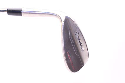 TaylorMade 2014 Tour Preferred Bounce Wedge Sand SW 56* 12 Deg Bounce FST KBS Tour Steel Stiff Left Handed 35.25 in